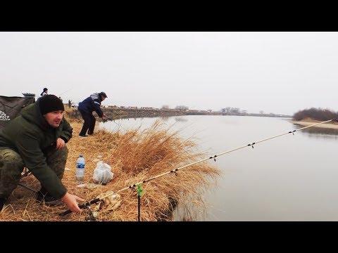 Осенняя Рыбалка на Речке Суйфун Ловля Рыбы на Спиннинг!
