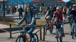 Вело Весна 2018. Владивосток