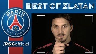 BEST OF ZLATAN IBRAHIMOVIC