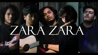 Zara Zara |  Jo aur Vo