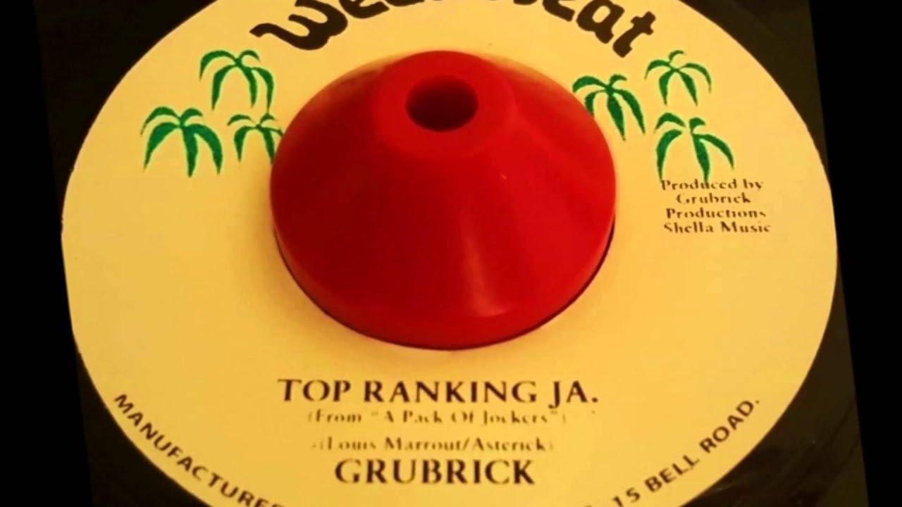 Grubrick - Top Ranking JA.