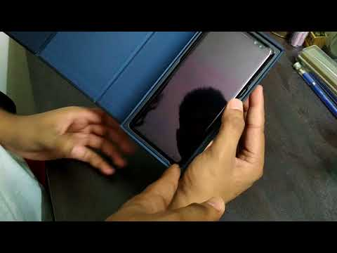 Samsung note 8 unboxing ~ amazon