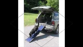 Pet Gear Travel Lite Bi Fold Half Ramp for Cats and Dogs Review