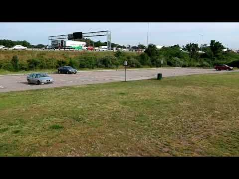 Quick clip Neponset River