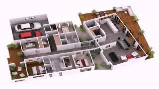 Tiny House Floor Plans Dwg