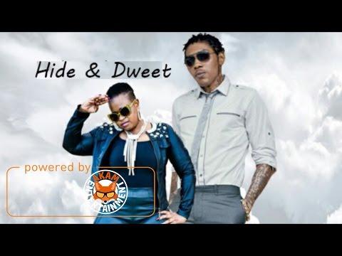 Bad Gyal Jade - Hide & Dweet - November 2016