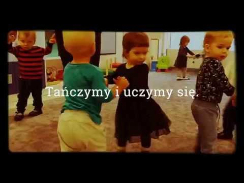 Tańczymy i uczymy się