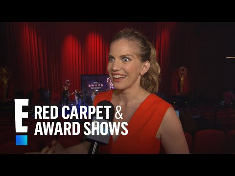 """Anna Chlumsky Reacts to """"Veep"""" Getting 2017 Primetime Emmy Noms 