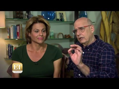 Jeffrey Tambor And Alexandra Billings React To Transgender 'Bathroom Bill' | Transparent