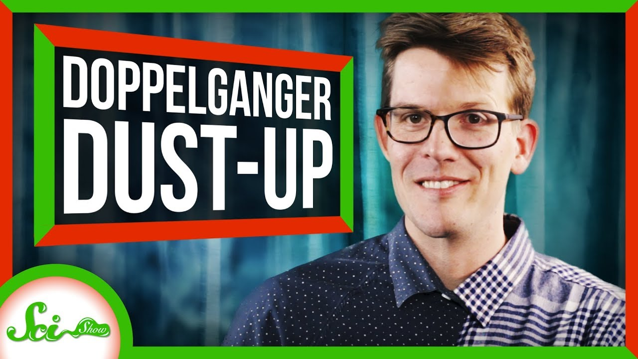 SciShow:Mimics, Twins, and Doppelgӓngers... Obviously | SciShow Quiz Show