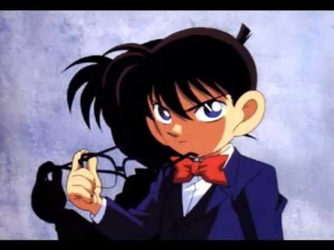 Detective Conan Theme Song