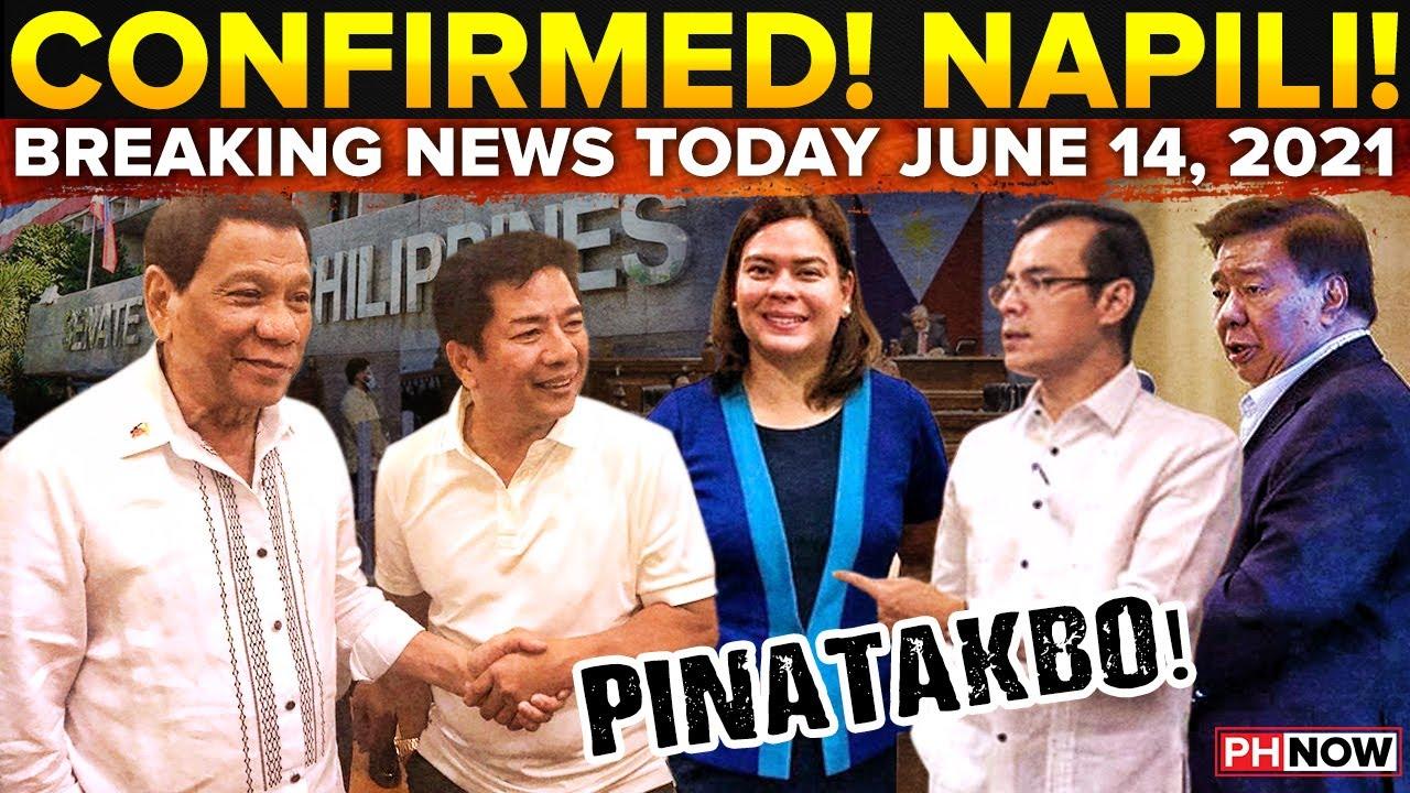 JUST IN : BREAKING NEWS CONFIRMED PRES. DUTERTE NAPILI SI WILLIE REVILLAME MAYOR SARA BINUTATA ISKO!