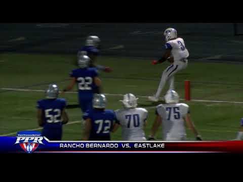 Eastlake 21, Rancho Bernardo 16
