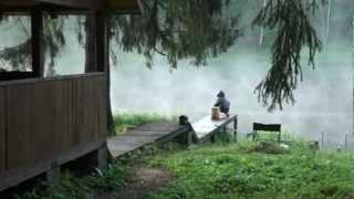 Рыбалка в лосином острове.