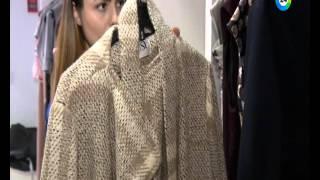 Как в мороз одеться тепло и модно: советы стилиста.(Эфир 27 октября 180 минут новостей на завтрак., 2015-10-27T05:26:06.000Z)