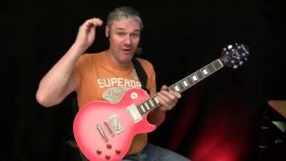 Gambar cover Dramatic Shred Guitar - Rock Balade 80s Shred : Easy - Advanced Level