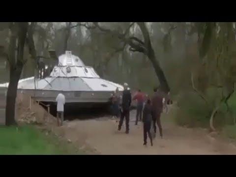 Фильм Хозяева воли Ужасы Фантастика