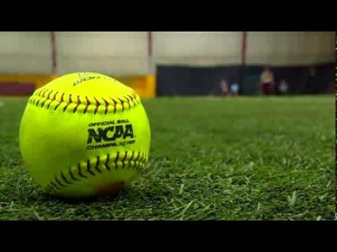 University of Minnesota Gophers Softball Season Preview 2-4-16 FOX 9 SPORTS