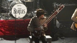 Them Beatles: Norwegian Wood (This Bird Has Flown) (Beatle Week 2013)
