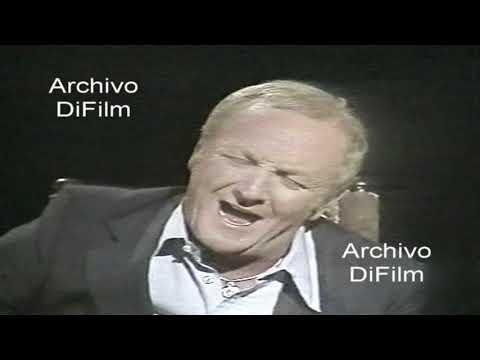 Pepe Soriano - El loro calabres - Monologo para television 1985