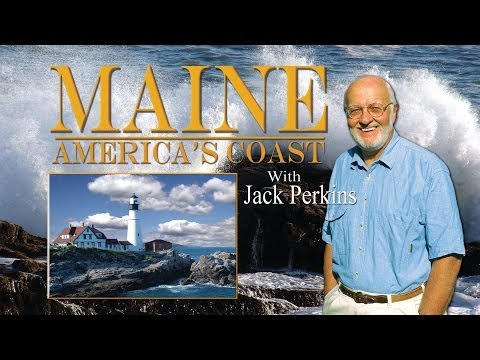Maine America's Coast - Dobbs Productions- Bar Harbor, Maine