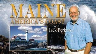 Maine America's Coast - Dobbs Productions- Bar Harbor, Maine