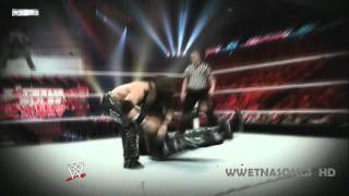 2011: R-Truth 5th & New Titantron (HD)