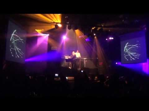 Data - But Not Tonight (Cover DM) - Necro Gothic Club - Mexico City - 07-12-13