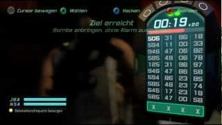 Lets Play Splinter Cell Double Agent german #13   Die Bombe & Co