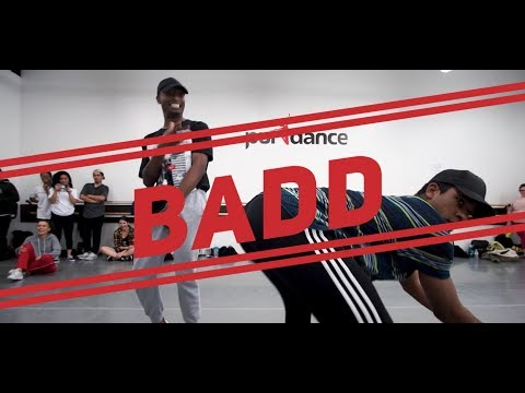 Badd by Ying Yang Twins ft. Mike Jones and Mr. Collipark   Terrell Clarke & Jaylen Pea
