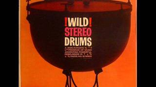 Blue Rhumba-Wild Stereo Drums-Pepe Dominguin (HD)