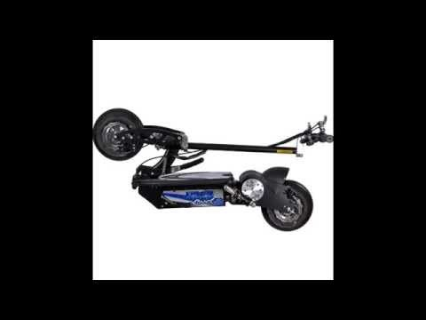 uberscoot 500 watt electric scooter 920 319 1603 youtube. Black Bedroom Furniture Sets. Home Design Ideas
