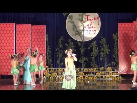 CLB Hoa Mat Troi (NTN Go Vap) - BenGocCayDa