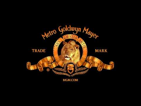 Metro Goldwyn Mayer Intro Full HD
