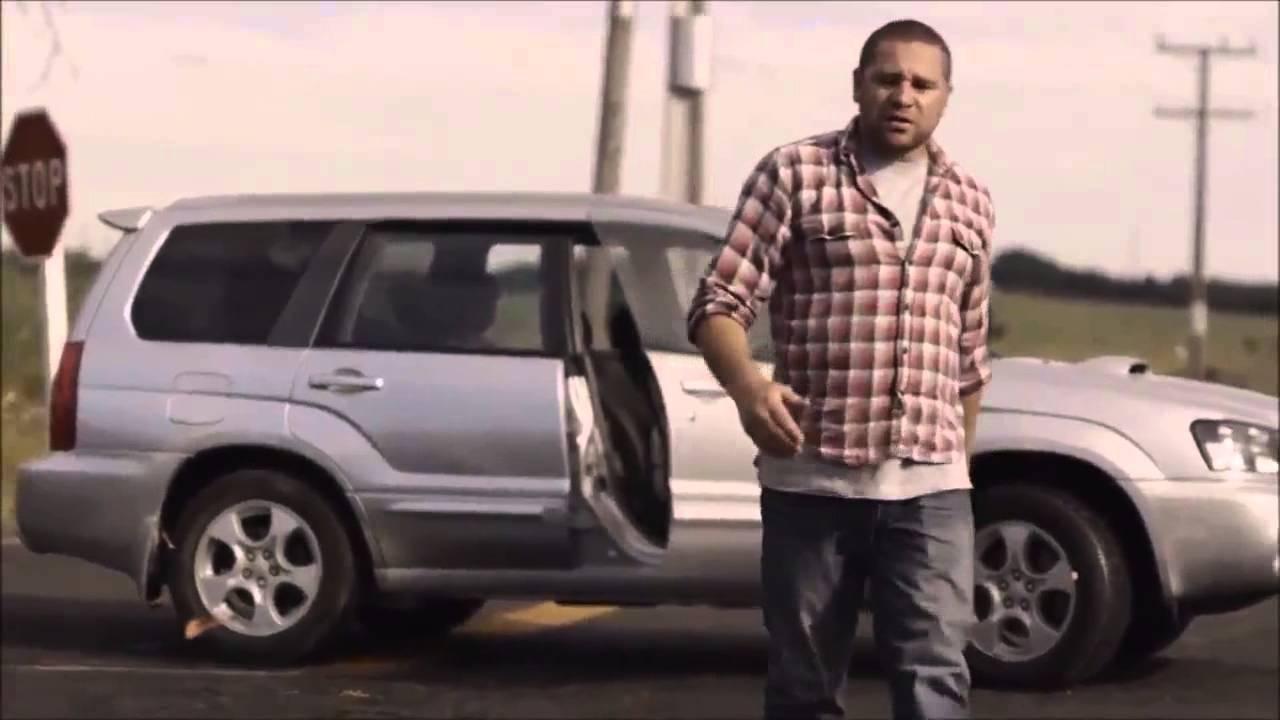 Funny Car Commercials: Best Commercial 2014 Car Crash Commercial New Zealand
