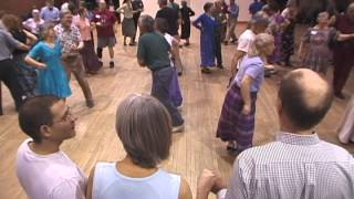 Cracking Chestnuts: The Tempest Contra Dance