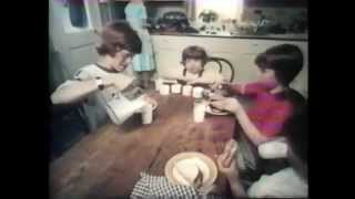 Underwood Deviled Ham Commercial With Mason Reese