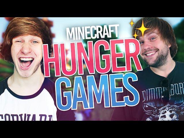 HUNGERGAMES MET SAM IS TERUG! - Minecraft: Hungergames feat. ProjectMinecraftia