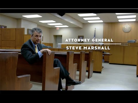 Steve Marshall for Attorney General
