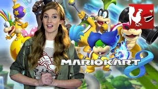 Game | News Koopalings Mario Kart 8 Release Date New 3DS Pokemon Game Xbox One Controller Changes | News Koopalings Mario Kart 8 Release Date New 3DS Pokemon Game Xbox One Controller Changes