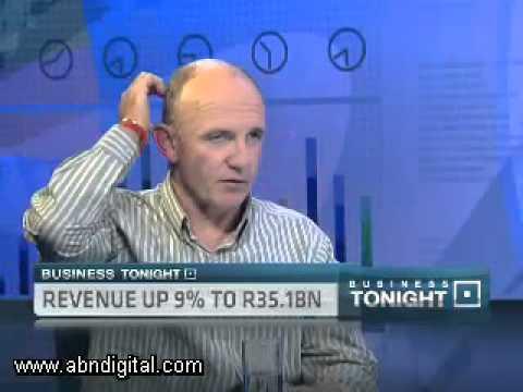 Spar Group's FY Earnings with CEO Wayne Hook