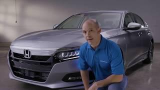 2018 Honda Accord Review with HondaPro Jason