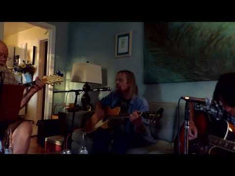 Rick Clark sings some Songs with friends!