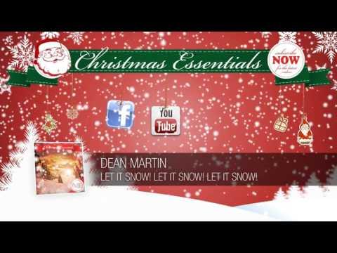 Dean Martin - Let It Snow! Let It Snow! Let It Snow! mp3