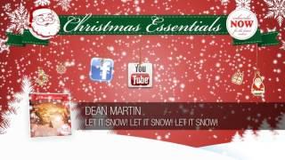 Dean Martin - Let It Snow! Let It Snow! Let It Snow!