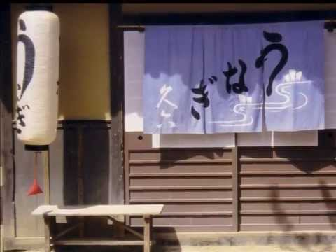 Japanese Customer Culture # 24 Noren - Curtains
