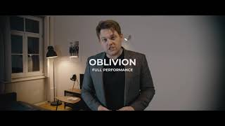 Gravity - Oblivion performance