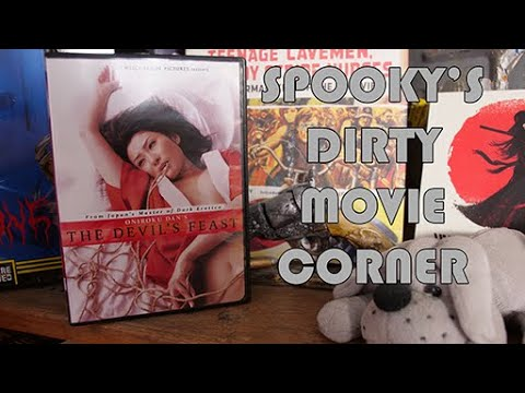 Download Spooky's Dirty Movie Corner - Devil's Feast (2007)