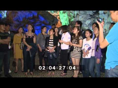 Phần 4:Đại hội Công Đoàn Hoàng Long - 2013