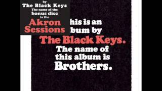 The Black Keys-Howlin